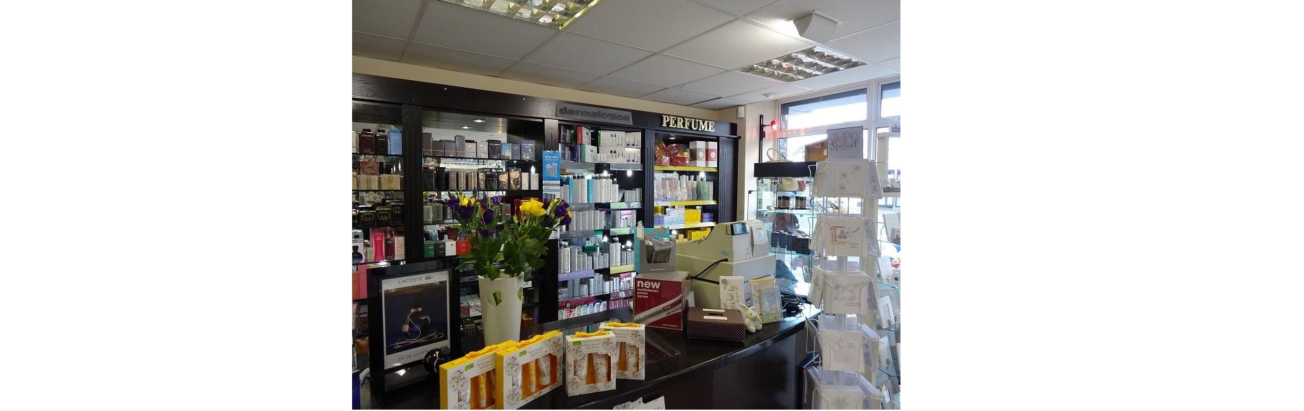 Health, Beauty & Gift Shop